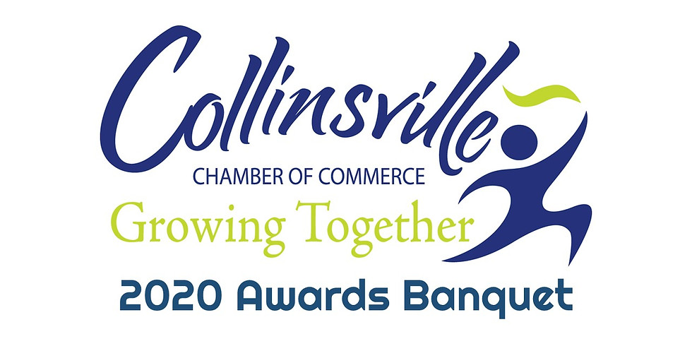 Collinsville Chamber of Commerce 2020 Awards Banquet