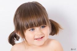 Eva Garrido fotografía niños