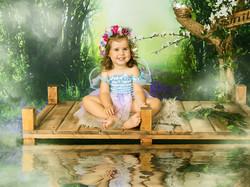 Eva Oliva fotoart niños