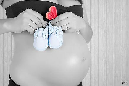 Maternidad Embarazo