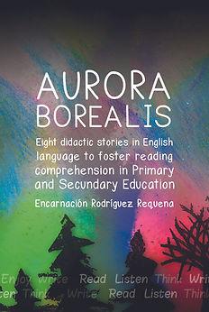 Libro infantil para aprender inglés de Encarnación Rodríguez Requena