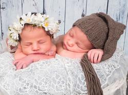 Eva Garrido fotografia newborn