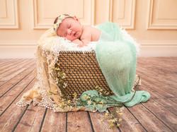 Eva Oliva Fotoart newborn