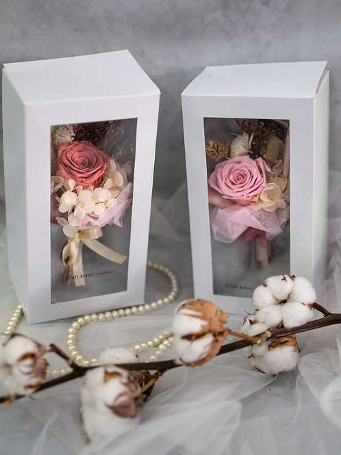 Mini preserved Bouquet