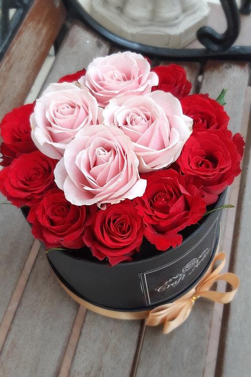 Sweet Sexy Flower Box