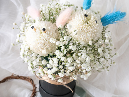 Craft Arter Goes to Mall. Easter Fun Eggmazing with @Mal Taman Anggrek 1-11 April 2021