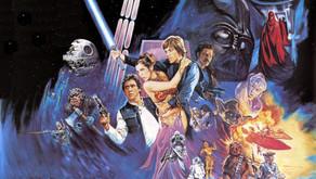 《絕地大反攻》星戰經典終章               光明與黑暗交戰的銀河交響詩