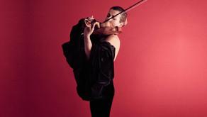 「無法向貝多芬說『不』」 小提琴女神慕特的最愛
