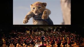 空前製作 《獅子王》首訪北中南 台灣巡演編制傲視全球