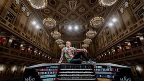 天下第一 管風琴之王——卡麥隆・卡本特