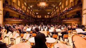新大陸的文化祭酒:波士頓交響樂團