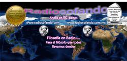 Radiosofando 90 paises