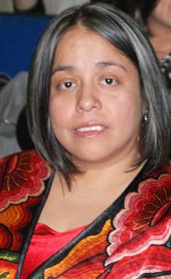 Victoria Carrasco Sánchez