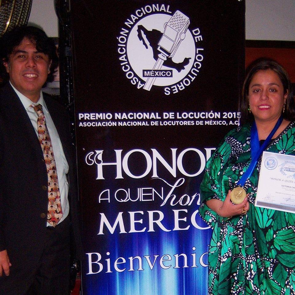 """Premio """"José de la Herrán"""" 2015"""