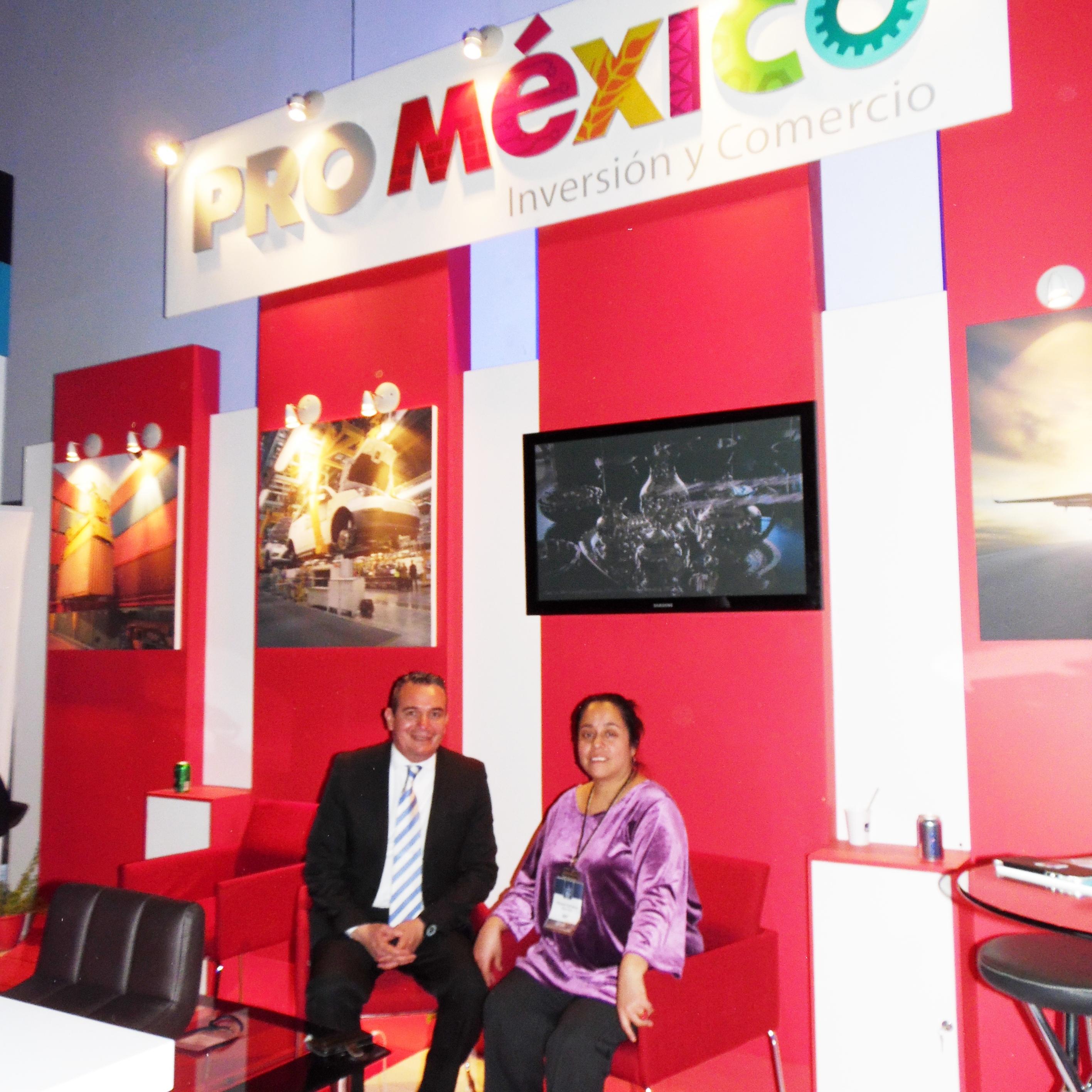 Entrevistas en congresos nacionales