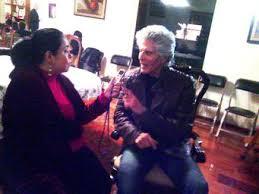 Entrevista a Jorge Rivero