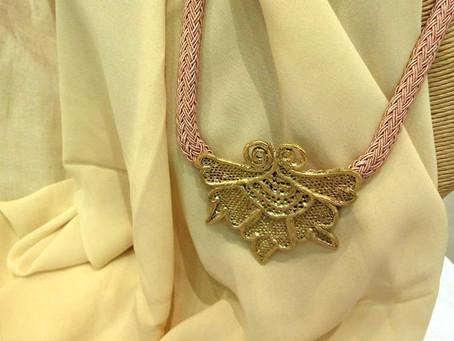 Σεμινάρια Κοσμήματος από την Ευγενία Γιαννοπούλου