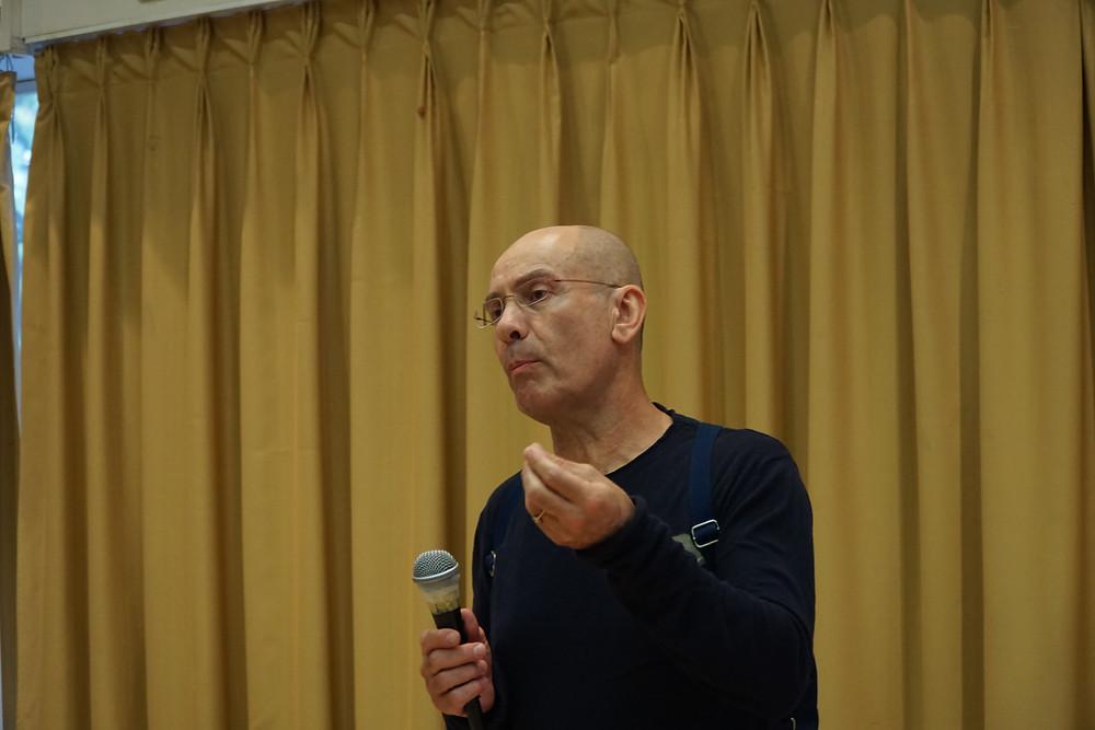 Δημήτρης Νικολαϊδης