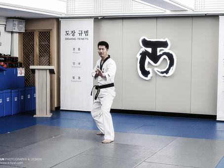 Taekwondo. 2017