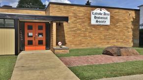 History of Latrobe Area Historical Society