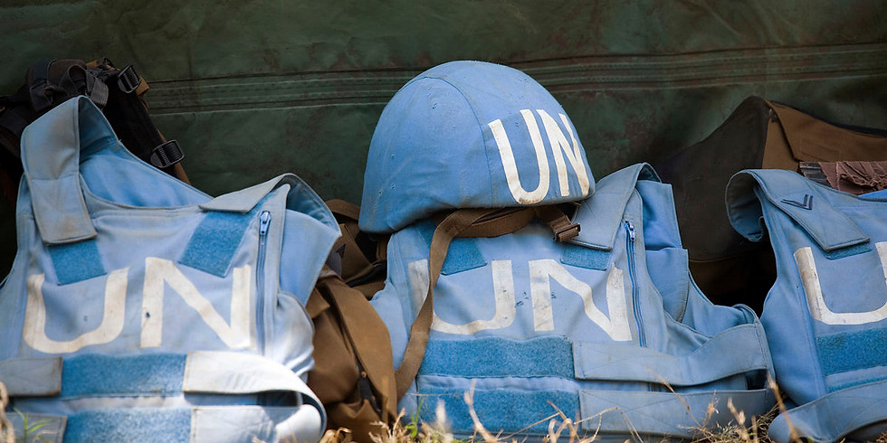 UN Peacekeeping: Challenges and Opportunities in 2020