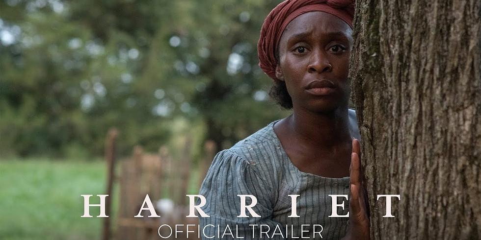 "KC Premiere Screening of ""Harriet"""