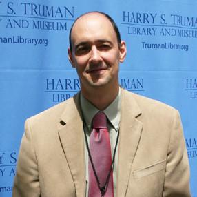 Samuel Rushay