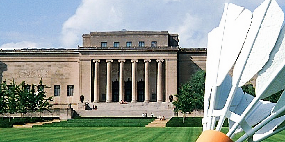 Tour of 30 Americans at the Nelson-Atkins