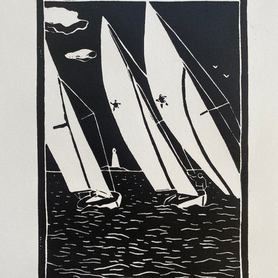 """""""Sailing Boats Series"""" - Star Boats Racing"""