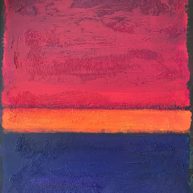 Rothko Interpretation #2