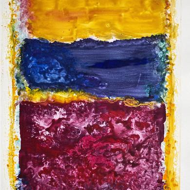 Rothko Interpretation #1