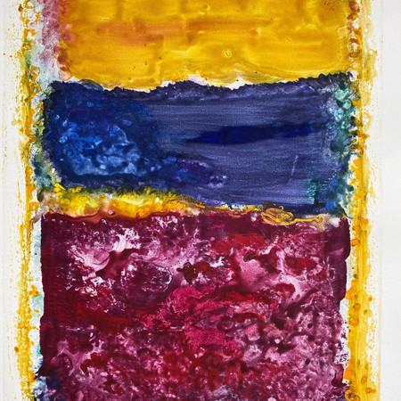 Rothko Interpretation
