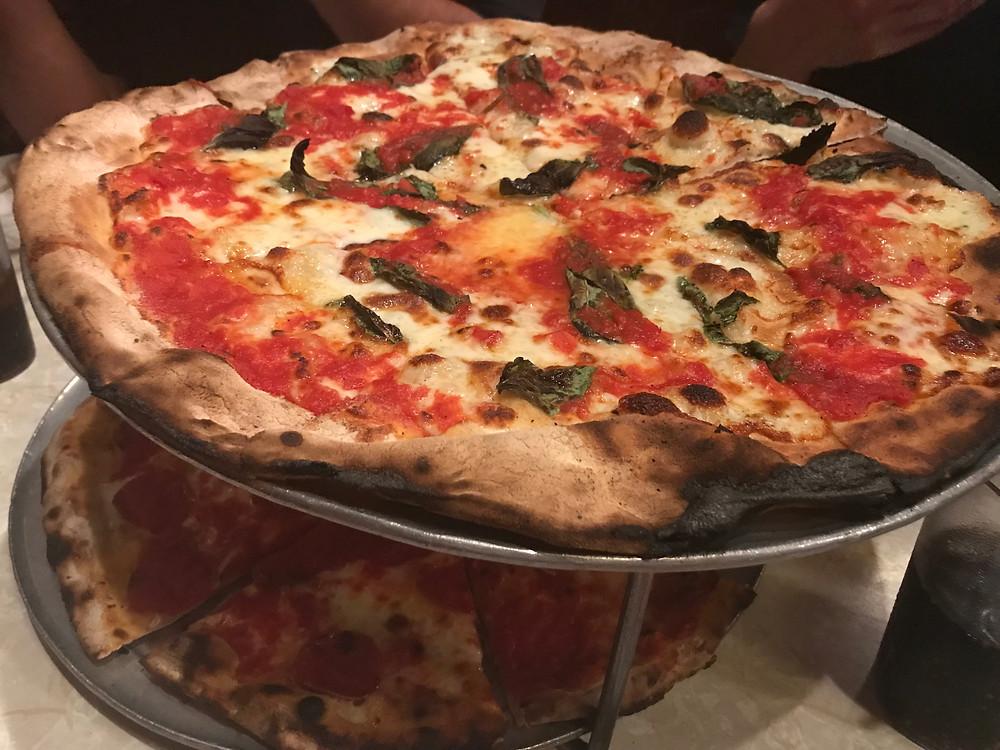 John's Pizzaria
