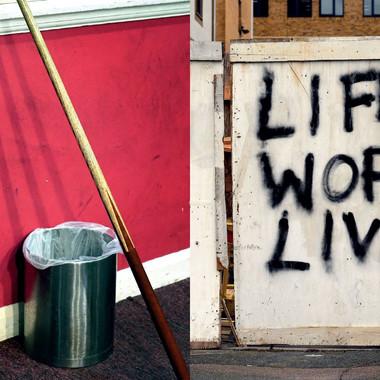 The Spitfires 'Life Worth Living' for Acid Jazz