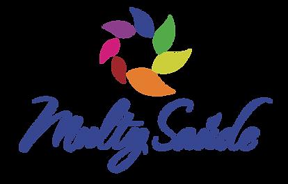 Logo da Multy Saúde