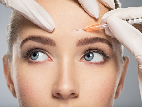 How to Reduce Facial Aging With Dermal Filler Treatment?