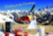Wedding on Himalaya