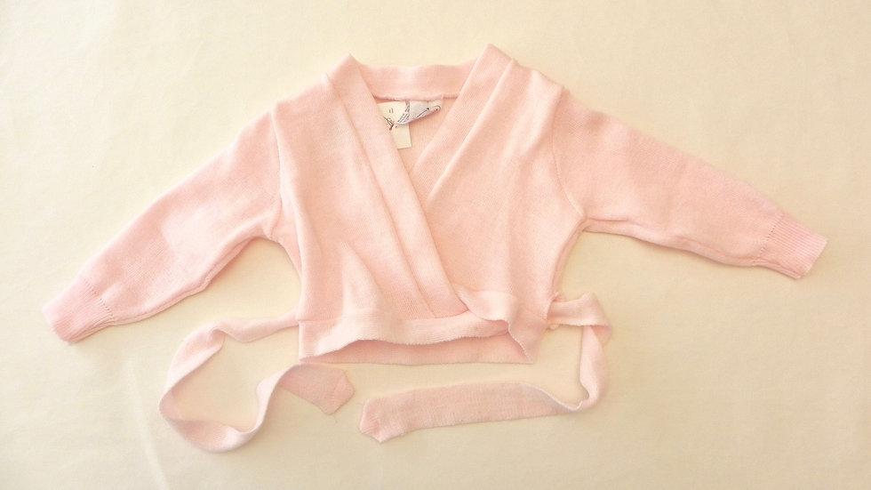 Sweater de acrilan niña