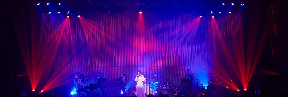 「松本英子20TH Anniversary Live 」コース