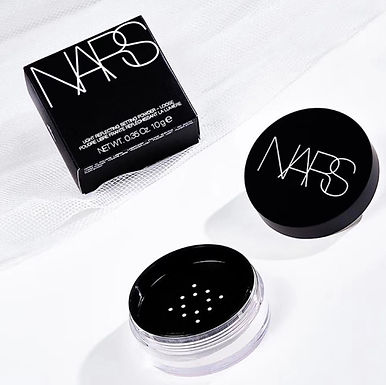 NARS Light Reflecting Loose Setting Powder  裸光蜜粉