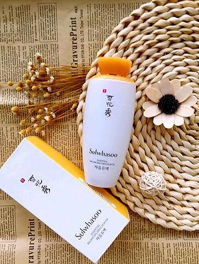 Sulwhasoo Essential Balancing Emulsion EX  滋陰乳液