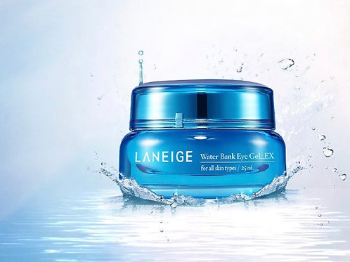 LANEIGE Water Bank Eye Gel EX 水庫凝肌啫喱眼霜
