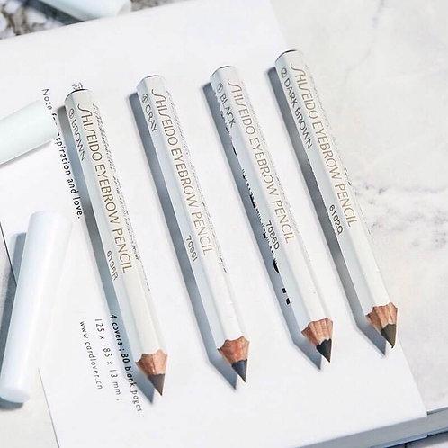 SHISEIDO Eyebrow Pencil 六角眉筆