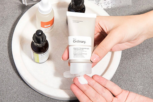 The Ordinary Vitamin C Suspension 23% + HA Spheres 2% 維他命C懸浮液23% + 透明質酸粒子2%