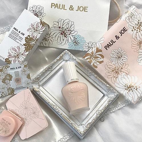 PAUL & JOE  PROTECTING FOUNDATION PRIMER  糖瓷防曬隔離乳