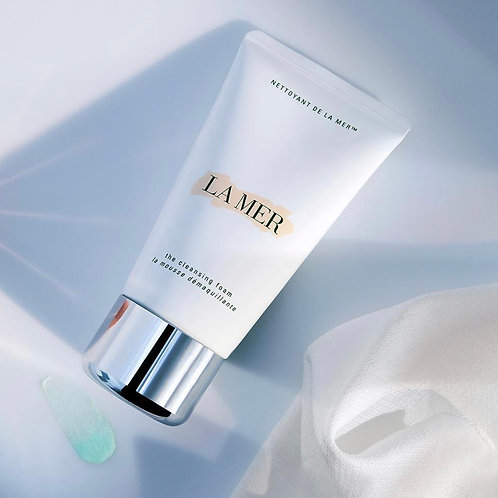 LaMer The Cleansing Foam  潔面泡沫