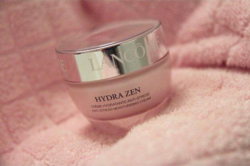 Lancome HYDRA ZEN NEOCALM™ DAY CREAM  舒緩抗壓保濕乳霜