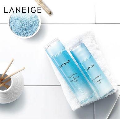 LANEIGE Essential Power Skin Refiner 輕盈清爽細膚水