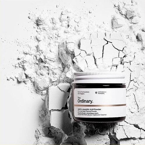 The Ordinary 100% L-Ascorbic Acid Powder 抗壞血酸VC粉