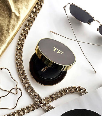 TOM FORD TRACELESS TOUCH CUSHION SPF45 氣墊粉底